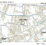 物件位置図(地図)