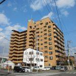 サンライズマンション和歌山三番館8階