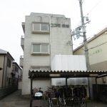 コスモ栄谷2階